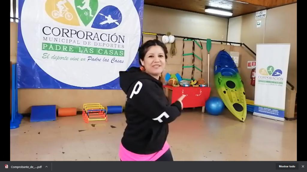 Jeannette Rivera